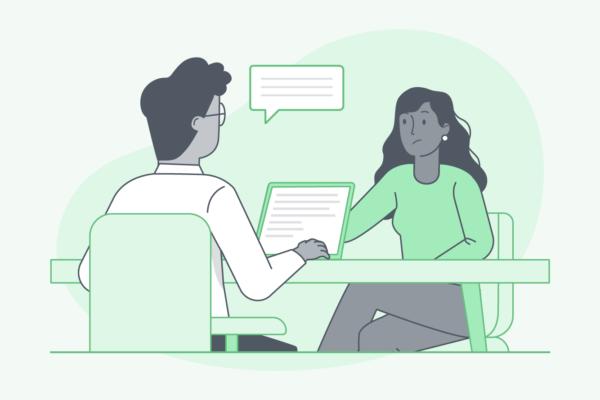 Job Interview Practice