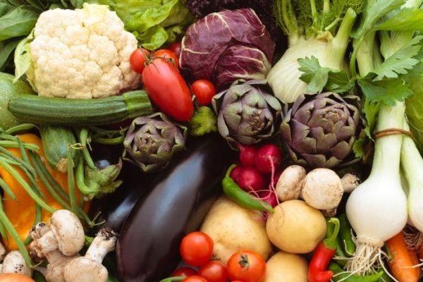 Senior Farmer's Market Nutrition Program