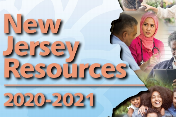 New Jersey Department Of Human Resources