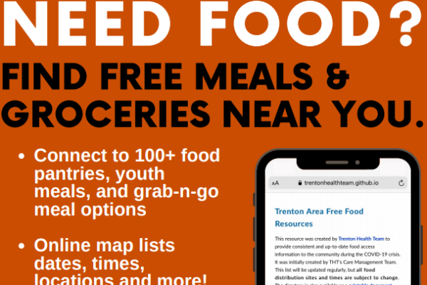 Need Food? Find Free Meals Near You.
